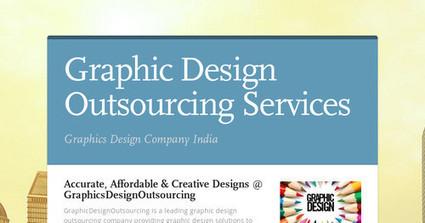 Graphic Design Outsourcing Services | Desktop Publishing & Graphic Design | Scoop.it