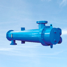 Oil Cooler - Oil Cooler Heat Exchanger Manufacturer & Exporter in India | Heat Exchanger Manufacturters and Exporters | Scoop.it