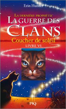 La guerre des clans : Coucher de soleil | Livres lus et conseillés par Bastien Fort (Loire) | Scoop.it