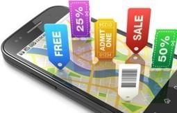 Proximity Marketing: perchè conviene? - Bluemoz   Portfolio contenuti per il web   Scoop.it
