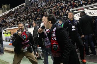 Le Pilou Pilou Toulonnais by José Garcia et Mickael Youn | Coté Vestiaire - Blog sur le Sport Business | Scoop.it