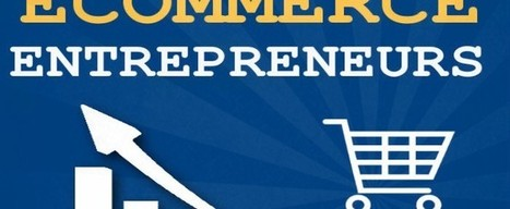 Ultimate Ecommerce Guide For Online Entrepreneurs | E-commerce Infographics | Scoop.it