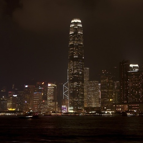 Hong Kong's Economic Rise | hkcore.com | Scoop.it
