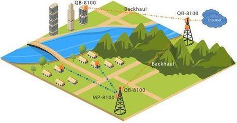 Proxim Wireless - Circumnavigate Geographical Barriers | Wireless Video Surveillance | Scoop.it