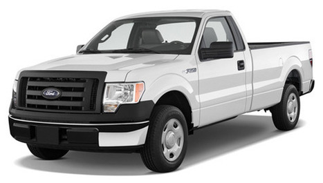 F-150 Just Misses Top Spot in Cars.com's American-Made Index ...   Concept Cars, and new arrivals   Scoop.it
