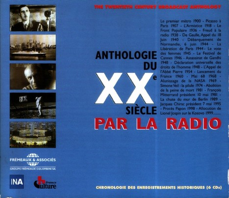 Chronologie de la radio | invention et évolution de la radio | Scoop.it
