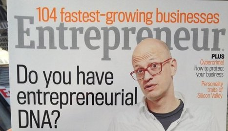 CORPORATE ENTREPRENEURSHIP IS THE CHALLENGE OF OUR TIME – FOUNDER INSTITUTE CEO, ADEO RESSI | Jan Kennedy | LinkedIn | Intrapreneur, intrapreneurship | Scoop.it
