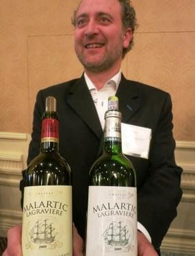 2009 Pessac Leognan Bordeaux Wine In Bottle Tasting Notes | Vitabella Wine Daily Gossip | Scoop.it