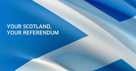 Scottish Government, devolved Government Scotland, devolution, Scottish Executive, Scottish Office   Storm ID News   Scoop.it