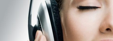 ¿Por qué las empresas y marcas deberían apostar por una estrategia musical? | Audioemotion Online Radio | Scoop.it