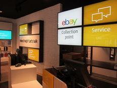 EBay déploie le click-and-collect chez Argos et prépare son déploiement en Europe | Place de marché Mag #MarketPlace | Scoop.it