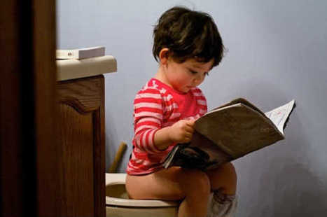 Bladder Control and Bowel Control | Tips for Potty Training | Scoop.it