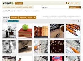 Le coin des ressources gratuites et libres: 15 meilleures banques d'images, photos, textures gratuites, libres de droits (maj 10/03/2014) | MultiMEDIAS | Scoop.it