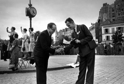 Henri Cartier-Bresson: Living and Looking | Documentary photography | Scoop.it