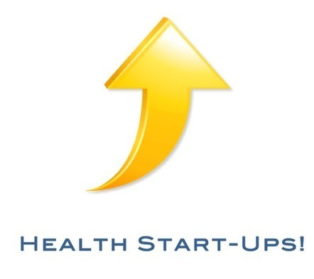 Health Start-Ups!: 20 Cool Health Start-Ups | HealthWorks Collective | mHealth marketing | Scoop.it