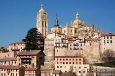 Segovia amplía sus visitas guiadas en español e inglés | expreso - diario de viajes y turismo | Mexicanos en Castilla y Leon | Scoop.it