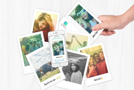Surprise your posse with postcards of your digital mementos | Transmedia Storytelling meets Tourism | Scoop.it