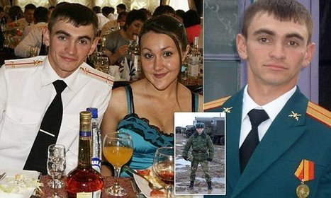 Soldier wiped out ISIS fighters by calling airstrikes on HIMSELF   grants   Scoop.it