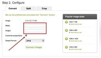 Cómo cambiar el tamaño de una imagen   #REDXXI   Scoop.it