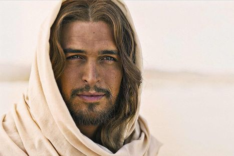 Sexy Jesus? Why we keep making movies about the Son of God - Fox News | My English page Bart van den Berk | Scoop.it