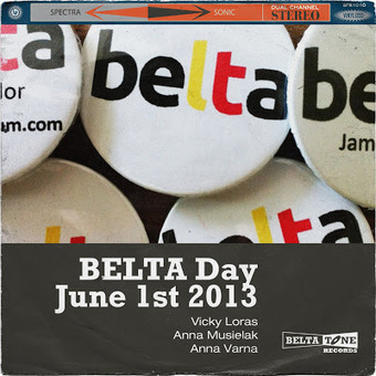 BELTA Day 2013 | BELTA | ELT Digest | Scoop.it
