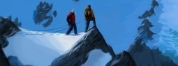 Effectiveness > Efficiency: Are You Climbing the Right Mountain? | Starting-UP | Scoop.it