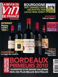 La Revue du vin de France | Oenologie | Scoop.it