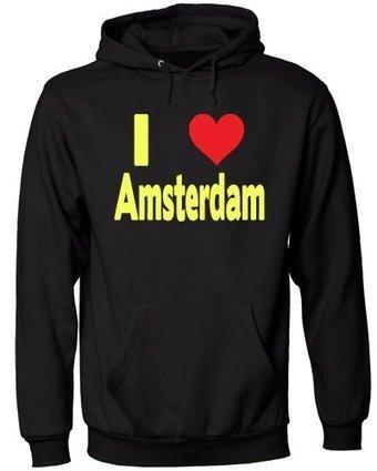 –>   I LOVE Amsterdam 083(HKP-SW-Gelb) Gr. XL | Pullover Damen Günstig | Scoop.it