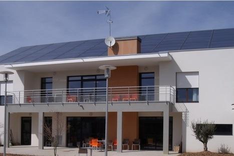 La Communauté de Communes du Val d'Ille va devenir un territoire à énergie positive | ECONOMIES LOCALES VIVANTES | Scoop.it