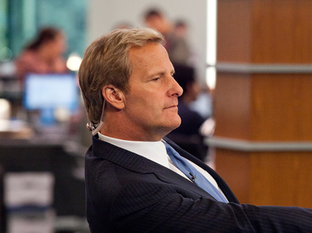 The Newsroom – Parler de l'Amérique à elle-même | I love cinema | Scoop.it