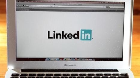 LinkedIn lance une version en chinois | Actualité Social Media : blogs & réseaux sociaux | Scoop.it