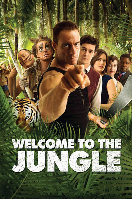 Welcome To The Jungle | Movies Database | Scoop.it