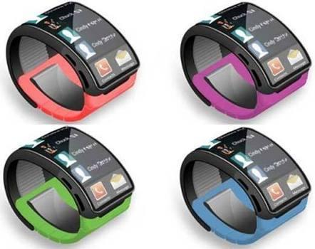 Galaxy Gear, el reloj de Samsung para controlar todo   Servicios IT Empresas   Scoop.it
