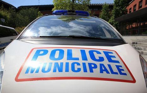 Poissy : la police municipale tombe dans un guet-apens | LAURENT MAZAURY : ÉLANCOURT AU CŒUR ! | Scoop.it