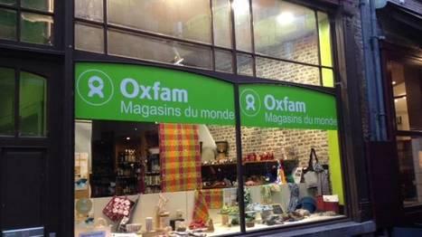 La Belgique, pays du commerce équitable?   Commerce équitable et durable   Scoop.it
