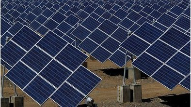 EU imposes China solar panel duties | A2 Economics | Scoop.it