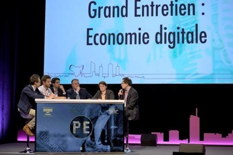 Valeurs d'entrepreneurs // Entreprise digitale et management   Valeurs d'Entrepreneurs   Scoop.it