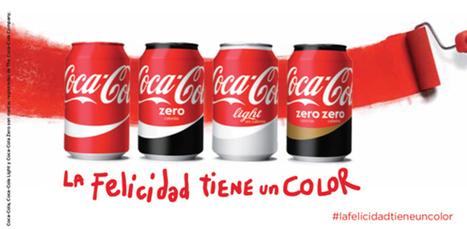 El marketing de los colores  - Mis Apis Por Tus Cookies   Digital Marketing & Social Media (spanish)   Scoop.it
