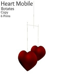 Heart Mobile | Freebies and cheapies in second life. | Scoop.it