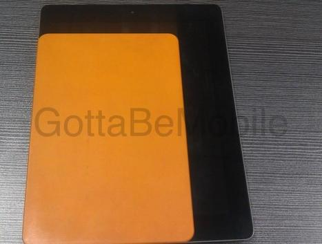 iPad mini to release before 2012 is over, to retail for under $500 | Technology and Gadgets | Scoop.it