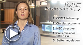 VIDEO: Top 5 EU Environment - All you need to know about the Dutch EU  Presidency | EU Environment | Scoop.it