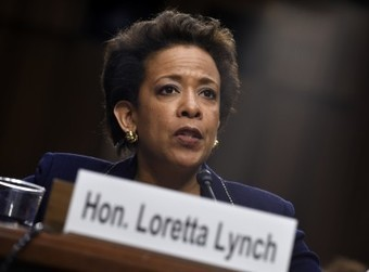 The Senate's shabby treatment of Loretta Lynch | Coffee Party News | Scoop.it