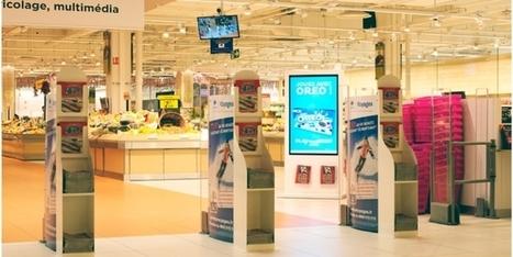 Comment Carrefour veut devenir le business partner des annonceurs - Dossier : Retail | B2B OP TBS | Scoop.it