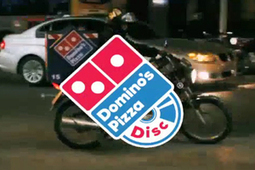 A DVD That Smells Like Domino's Pizza | Radio Show Contents | Scoop.it