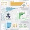 SearchMetrics' 2013 SEO Ranking Factors [INFOGRAPHIC] | Content Marketing & SEO | Scoop.it