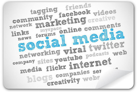 4 ways PR pros can catch up with social media trends | PR & Communications daily news | Scoop.it