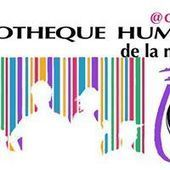 Bibliothèque Humaine de la mobilité : Wherevent   Partage des savoirs en médiathèque   Scoop.it
