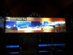 Neonbox Eastkal Reklame Dua Sisi Nasional dan Internasional | CV. MITRA REKLAME 76 | Balikpapan | Mitra Reklame Balikpapan | Scoop.it