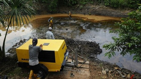 Big Victory For Chevron Over Claims In Ecuador | Management | Scoop.it
