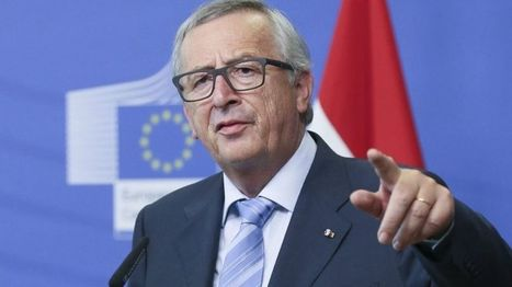 EU referendum: Juncker in 'out is out' warning to UK - BBC News | Welfare, Disability, Politics and People's Right's | Scoop.it